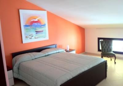 Casa Vacanze Arancio